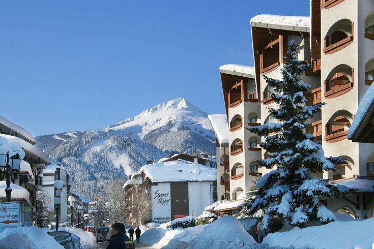4ήμερη στο Μπάνσκο στις 17/12 στο Mountain Paradise Apart με 139 ευρώ από Αθήνα