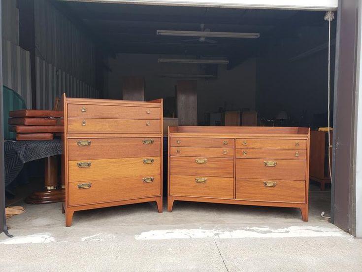 Mahogany Dresser Set Unique Furniture, Unique Furniture Makers Dresser