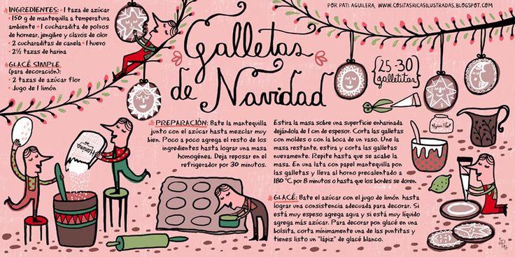Galletas-Navidad-baratas-sencillas