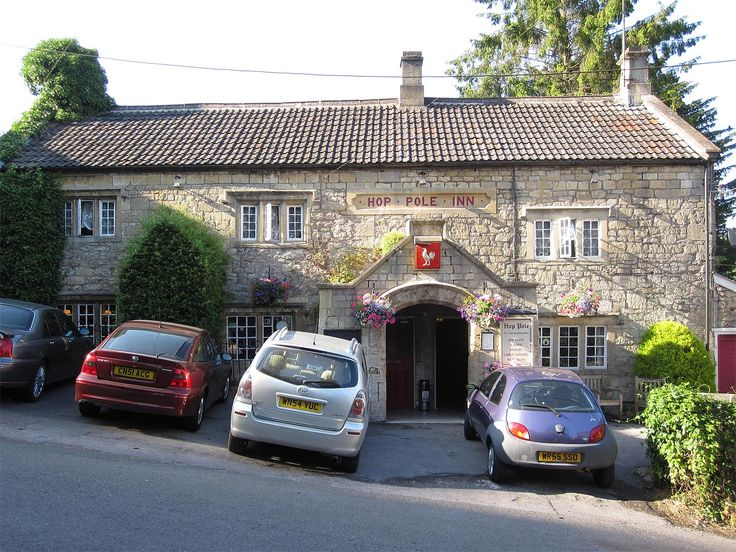 Hop Pole Inn - Limpley Stoke
