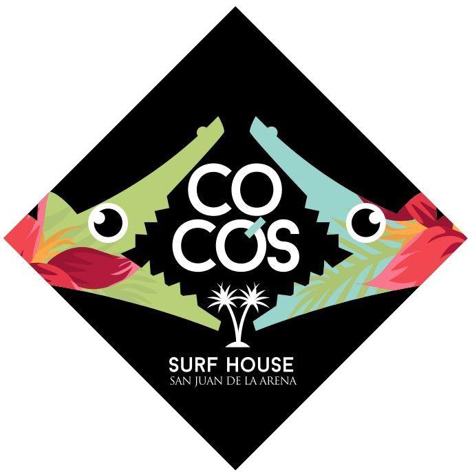 #cocossurfhouse
