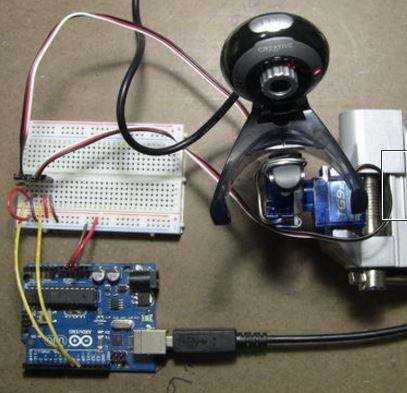 Your Face is Going Places You May Not Like | Hackaday