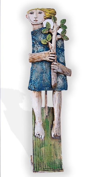 frontpageimage1.By Christy Keeney sculptor,  artist. Irish artist. Dublin.
