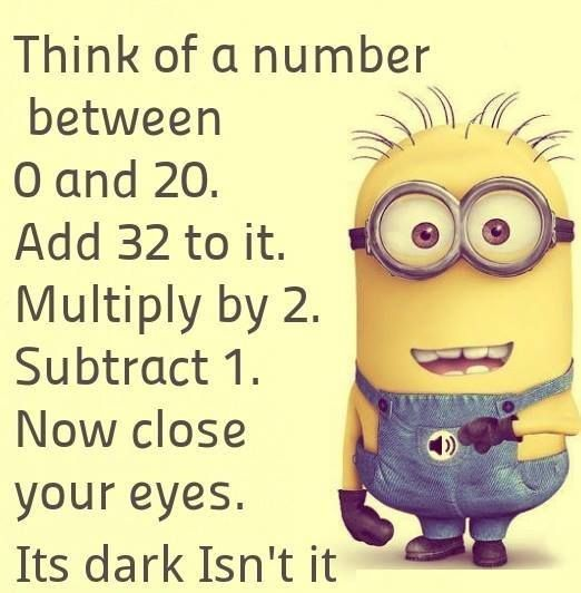 Minions, numbers. See my Despicable Me Minions pins https://www.pinterest.com/search/my_pins/?q=minions Join the hottest Group board on Pinterest! https://www.pinterest.com/busyqueen4u/pinterest-group-u-pin-it-here/