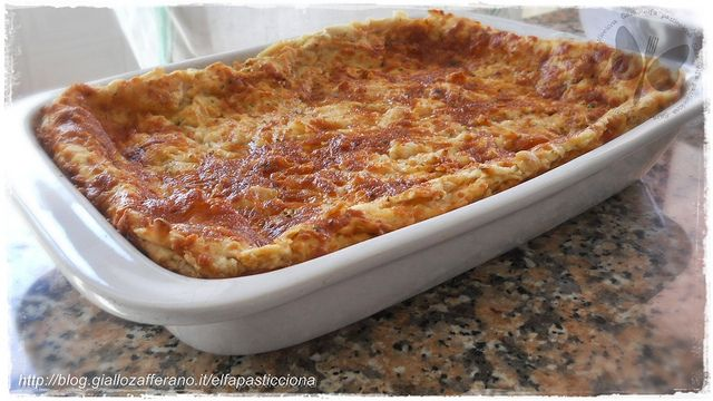 Zuppa gallurese, ricetta tradizionale sarda Sara elfa pasticciona