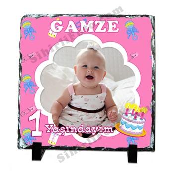 Kız Bebekler için Doğum Günü Hediyesi  http://www.sihirlifoto.com/Kiz-Bebekler-icin-Dogum-Gunu-Hediyesi,PR873,1.html