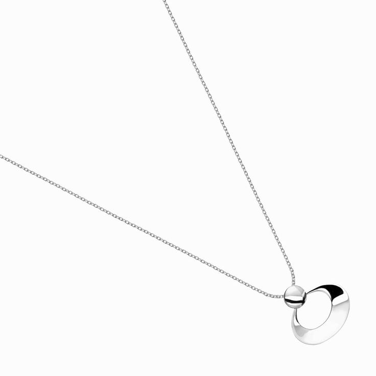 The Avenue Necklace