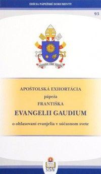 Evangelii gaudium (recenzia)  - Presne si pamätám, kedy si pápež František získal moje sympatie: bol to moment, keď po prvýkrát vystúpil ako novozvolený pápež, a sklonený požiadal ľudí zídených na Svätopeterskom námestí o modlitbu. Vtedy mi došlo, že toto bude iné kafé. Pápež, ktorý sa sklonil pred ľuďmi a týmto gestom vyjadril viac, než akýmikoľvek slovami.