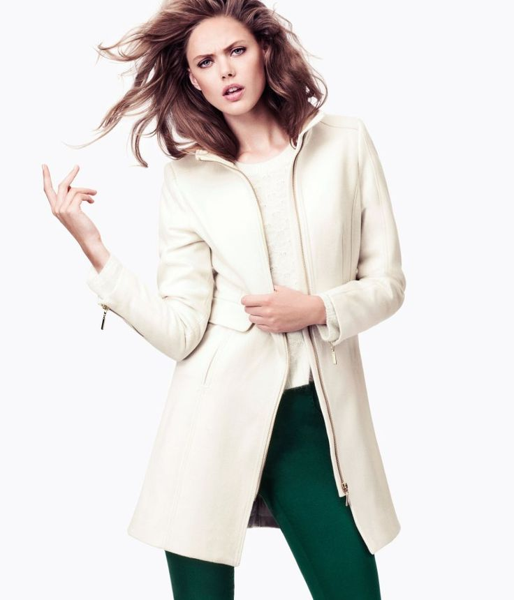 Frida Gustavsson Sports H Winter Pastels