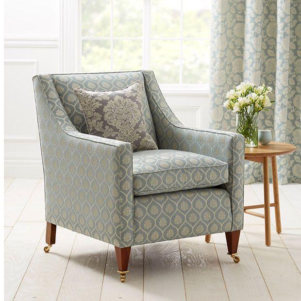 Warwick Fabrics: WINSLOW