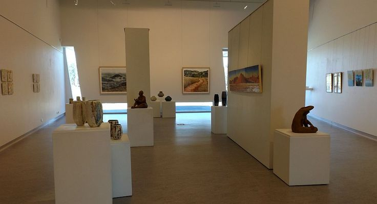 Strathnairn by the Lake exhibition, Belconnen Arts Centre, August-Sept 2014
