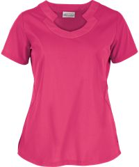 UA Best Buy Scrubs Women's Notch Neck Scrub Top