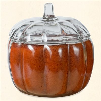 Autumn home scents