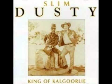 Album - King of Kalgoorlie - Slim Dusty
