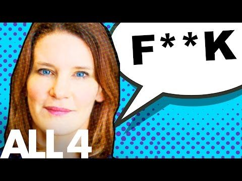 The REAL Origins Of The F-Word? | Susie Dent's Guide To Swearing - YouTube