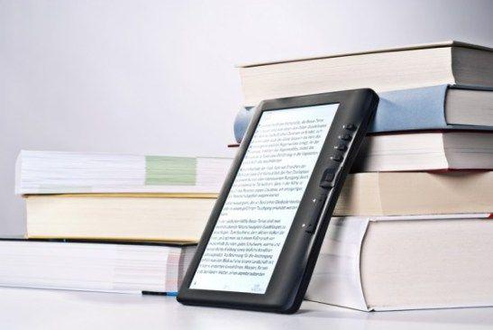 Libro digital, el futuro del libro