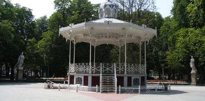 Parque florida