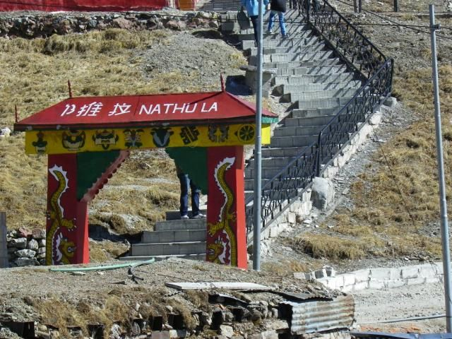 How Indian Army Beat The Chinese At Nathu La And Cho La In 1967