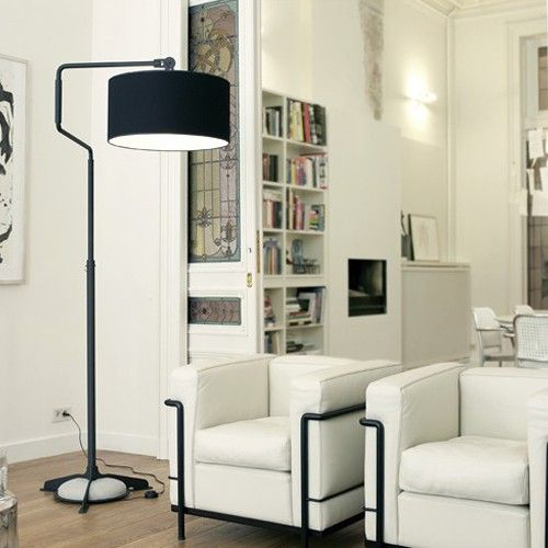 Functionals Vloerlamp Swivel | LOODS 5 | Design