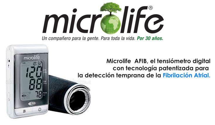 BP A200 AFIB Tensiómetro digital, tecnología  patentizada para detección temprana de la Fibrilación Atrial.