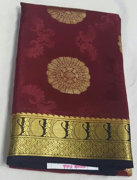 MYSORE pure silk sarees from Kumaran Silk Madurai contact or whatsapp 09442269972 Email kumaransilk.mdu@gmail.com