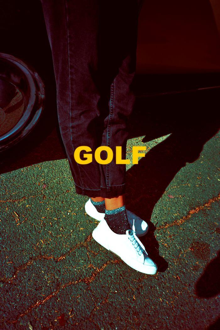 GOLF WANG : Photo