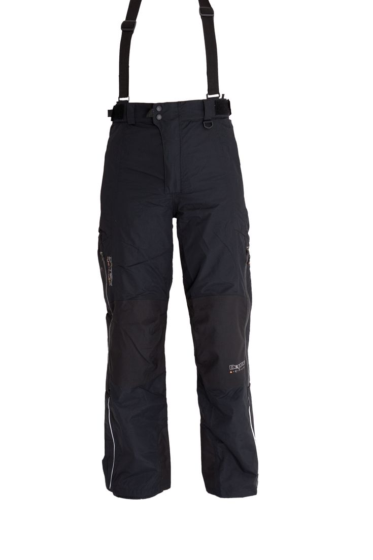 Skihose für Damen DEPROC SPITZBERGEN LADY 2 (neues Modell) bis Größe 54. Sehr bequem zu tragen!