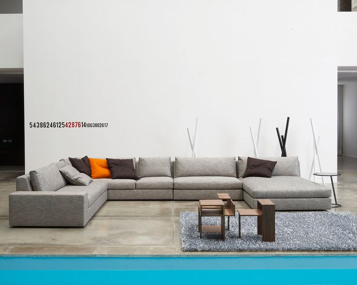 Contemporary Living Rooms: Ideas And Inspiration From Ligne Roset Part 51