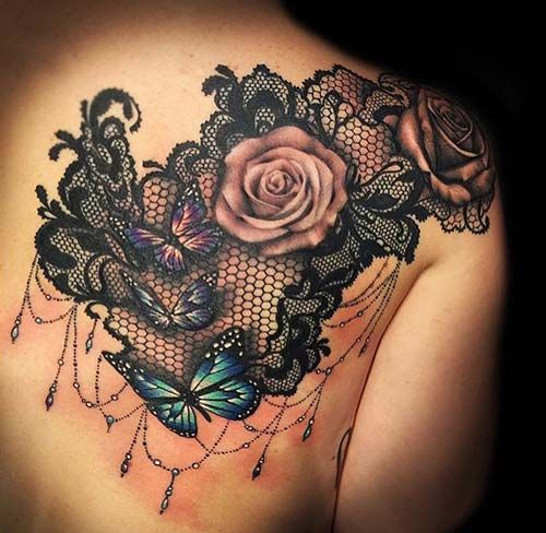 best 25 lace tattoo ideas on pinterest lace sleeve tattoos lace tattoo heart and lace. Black Bedroom Furniture Sets. Home Design Ideas
