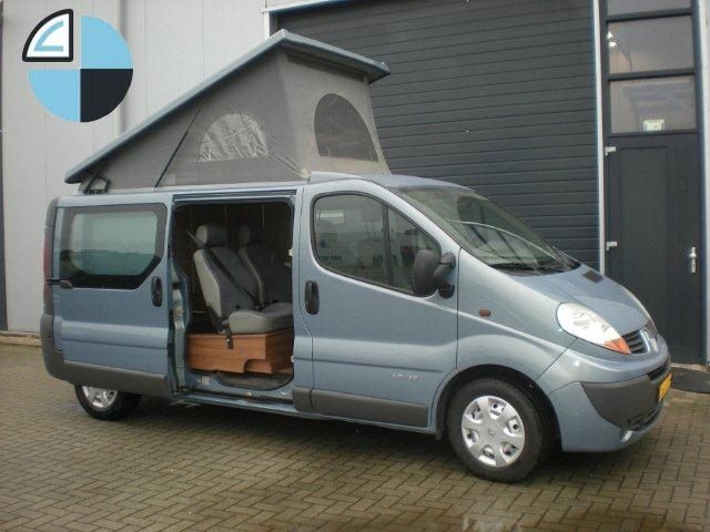 renault trafic camper ombouw ga voor meer informatie naar. Black Bedroom Furniture Sets. Home Design Ideas