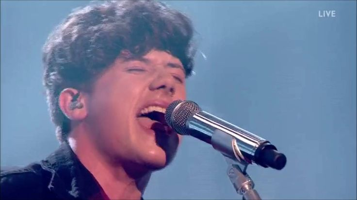 Ryan Lawrie: The Glasgow Boy Takes On ADELE Classic | Live Shows | The X...