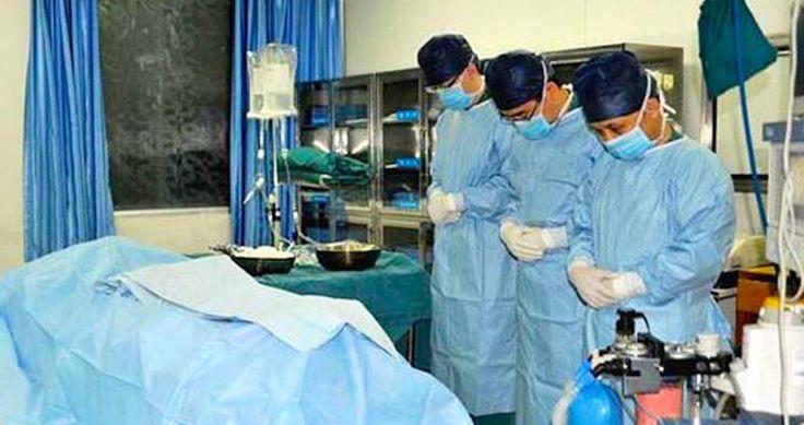 Οι γιατροί υποκλίνονται στον 7χρονο που αποφάσισε να θυσιάσει τη ζωή του για να δωρίσει το νεφρό του στην ετοιμοθάνατη μητέρα του… Crazynews.gr