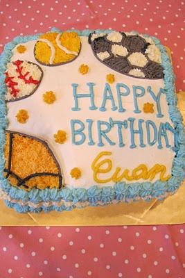 Boys Sports Theme Birthday Party Invitation Soccer Football