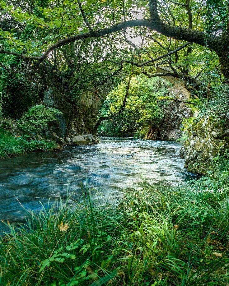 Γεφύρι του Κοκκόρη Λούσιος ποταμός(Αρκαδίας, Γορτυνίας)!!!! Kokori's bridge lousios river Arcadia Greece!!!! . . . . #gottolove_this #allbeauty_addiction #ig_fotografdiyari #wonderlustgreece #roundphot0 #tv_greece #besteuropephotos#wonderful_places #travelchannel#travelawesome #stunning_greece #fantastic_earth #best_worldplaces#natgeotravel #natgeolandscape #balkan_hdr #vip_world_photo #awesome_phototrip #the_daily_traveller #world_besthdr #discoverglobe#top_world_photo_ #map_of_euro...