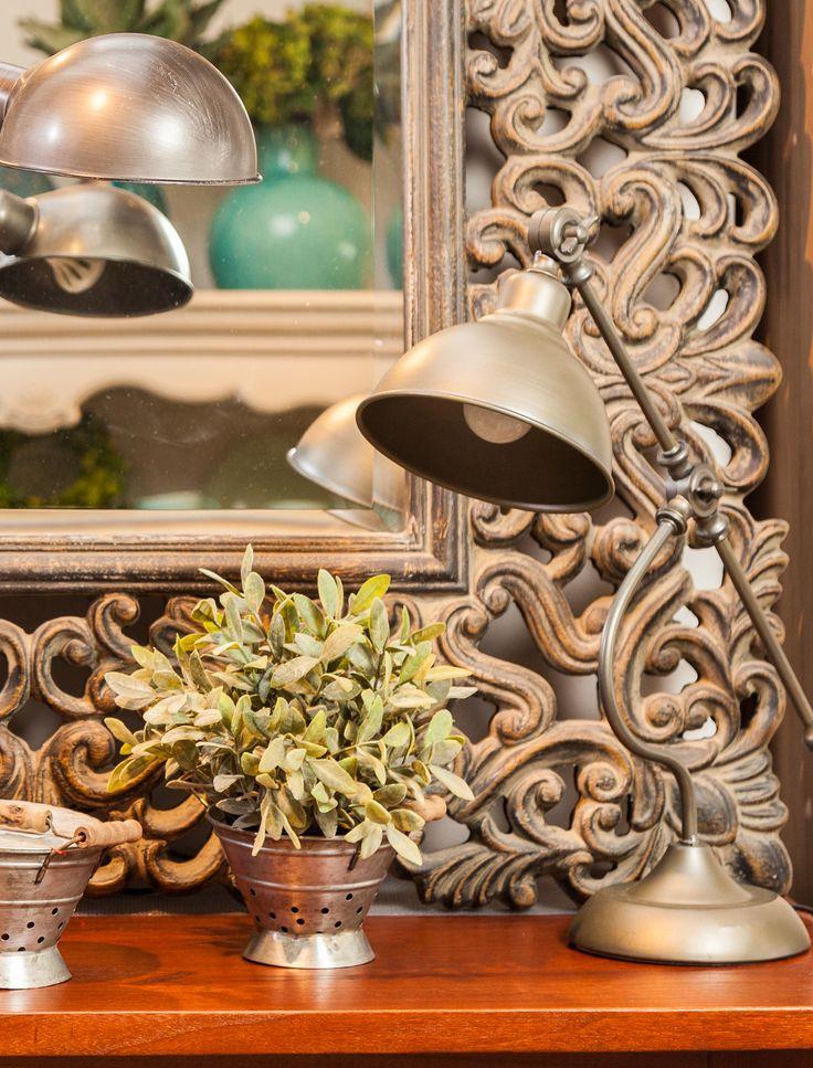 English Elegance - Table Lamp Ideas