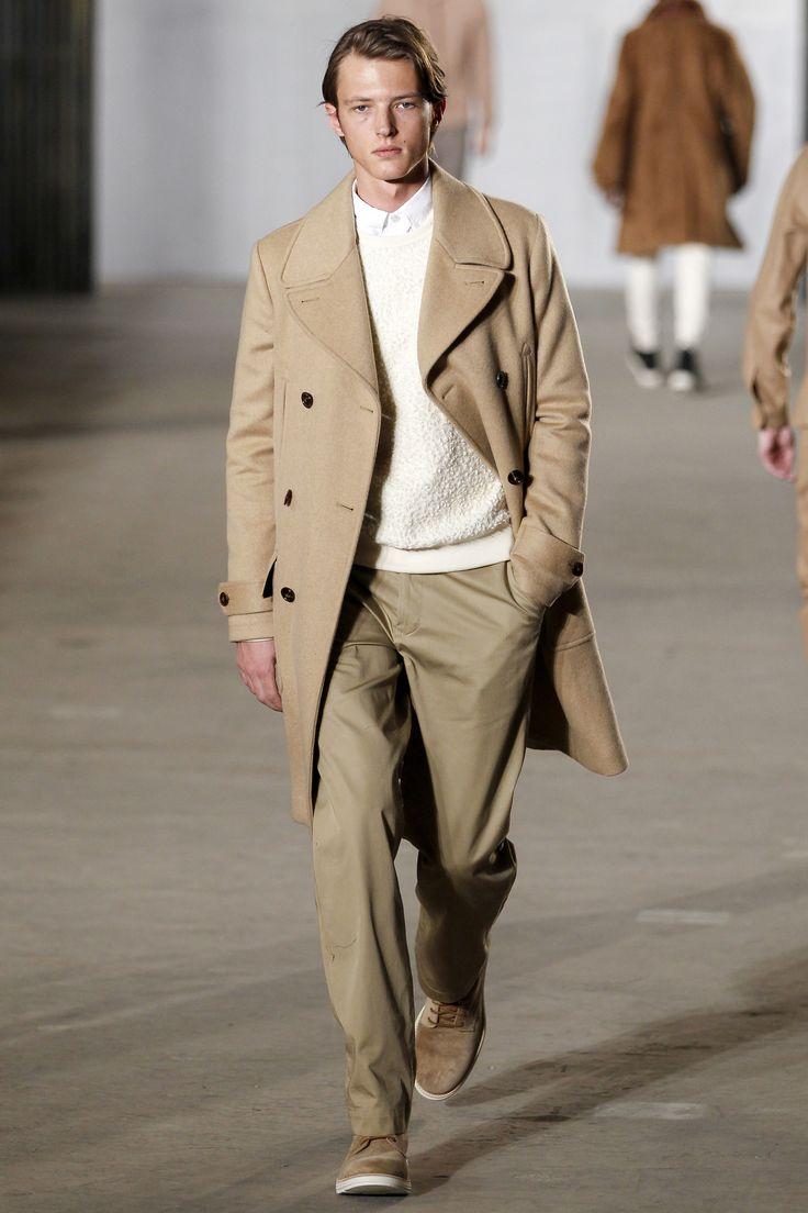 Todd Snyder Fall 2016 Menswear Collection Photos - Vogue