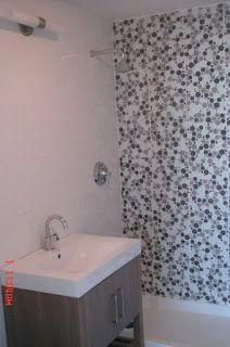 NSilva Remodelação de Espaços: Renovação Casa de Banho
