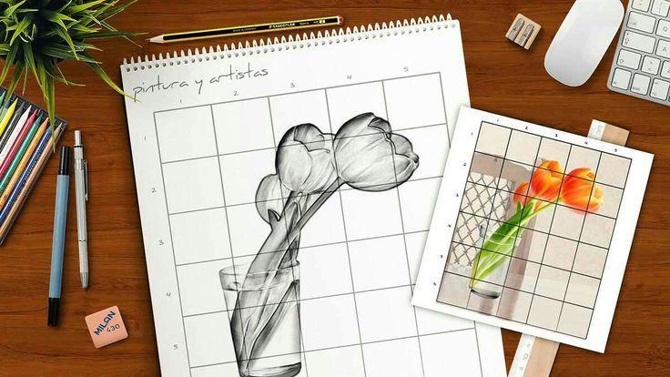 Cómo+aprender+a+dibujar+lo+que+ves