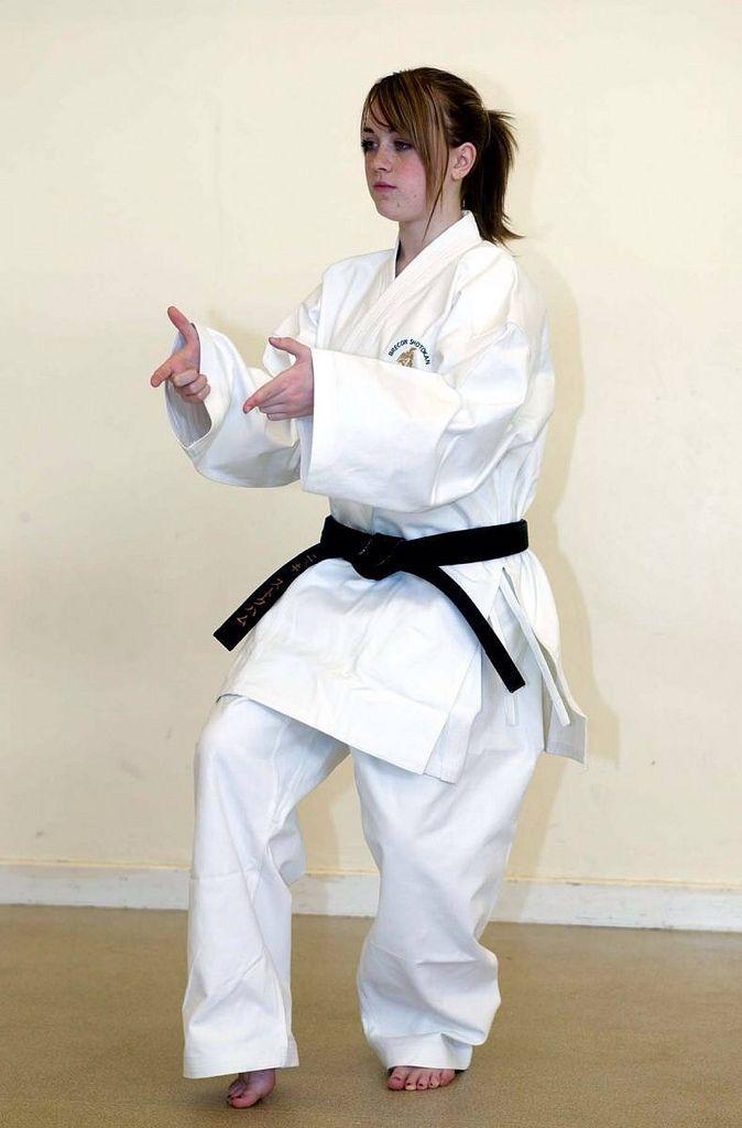 How Hard Is It To Get A Black Belt In Judo