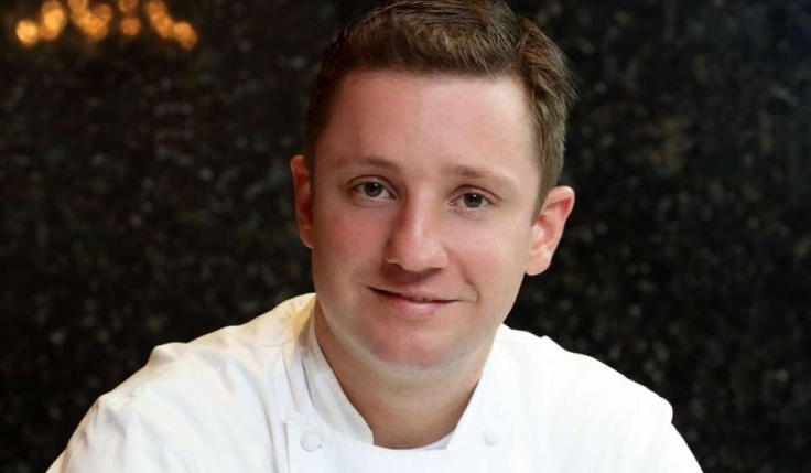 90plus.com - The World's Best Restaurants: Les Amis - Singapore - Singapore - Chef Armin Leitgeb