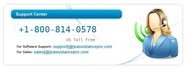 Support Center - Support Desk