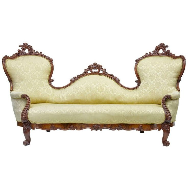 Antique Victorian Sofa Styles: Best 25+ Victorian Sofa Ideas On Pinterest