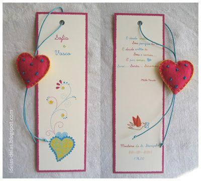 Casamento em Andamento: Casamento Lenços dos Namorados