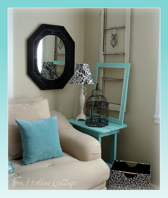 Bedroom Decor Trends Tiffany Blue Bedroom Ideas Bedroom Sets Pictures Romantic Bedroom Interior: 17 Best Images About Blue And Black Bedroom Ideas On