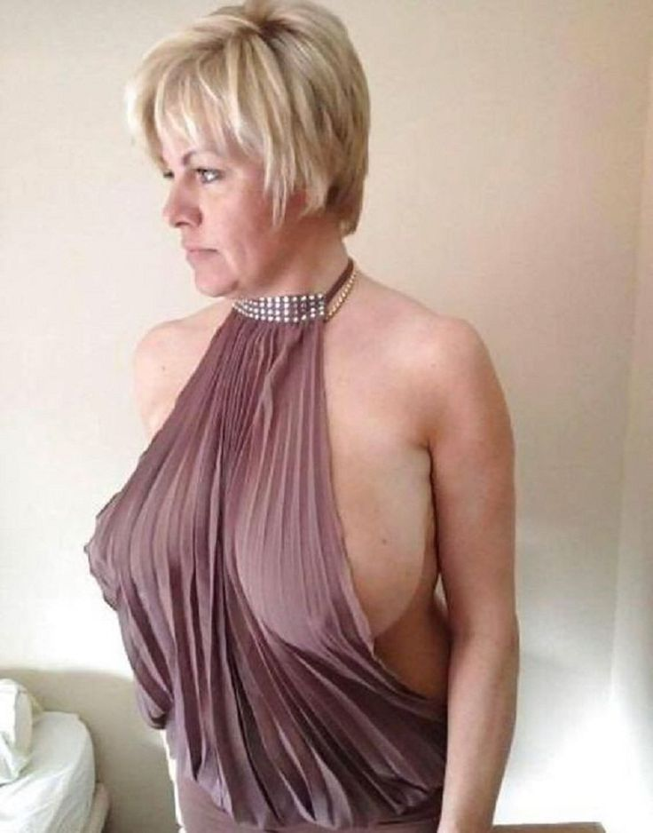 Milf cleavage tumblr-8810