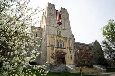15 Thoughts Every Virginia Tech Student Has During The Day