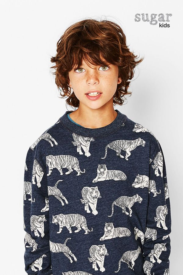 Aleix From Sugar Kids For Zara Quot Little Prices Quot Boys With
