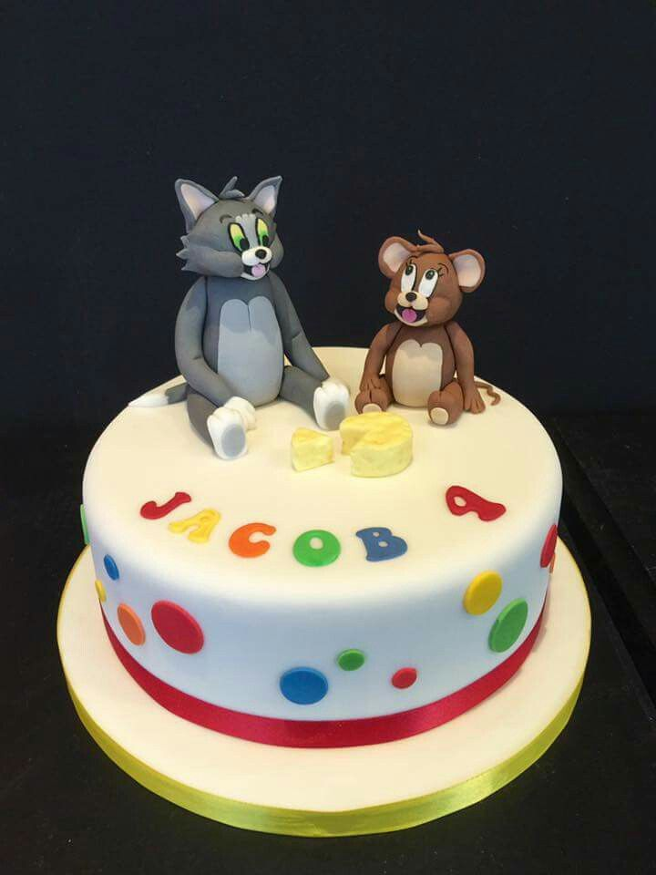 Even as a little girl I loved Tom and Jerry