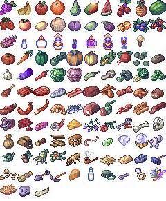 RPG Pixel Art Sprites items - Bing Images