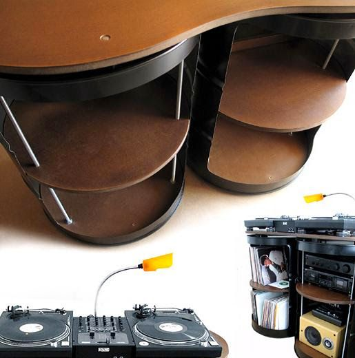 Creative Ways To Reuse Old Oil Barrels (15) 9